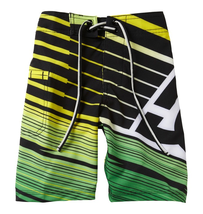 0 Kid's Exhaust Boardshorts  ADKBS00000 DC Shoes