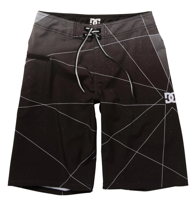0 Kid's Dynasty Shorts  ADKBS00002 DC Shoes