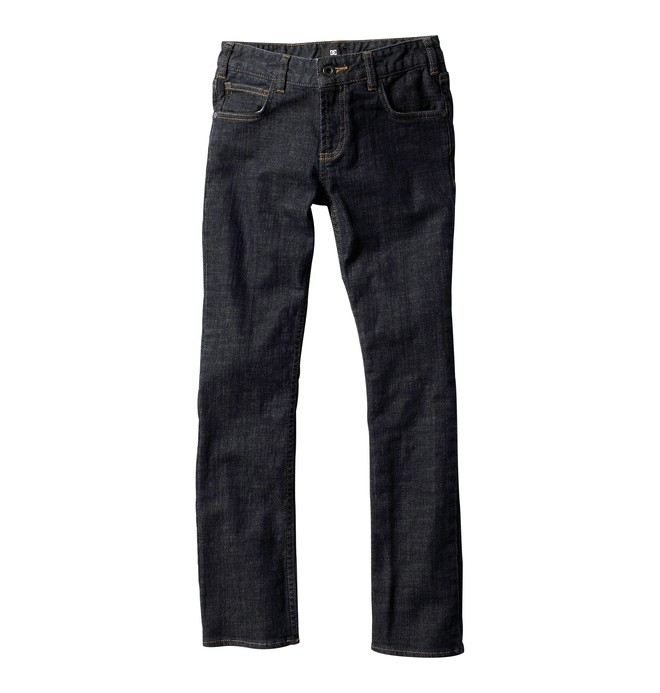 0 Kid's Slim Jeans  ADKDP00002 DC Shoes