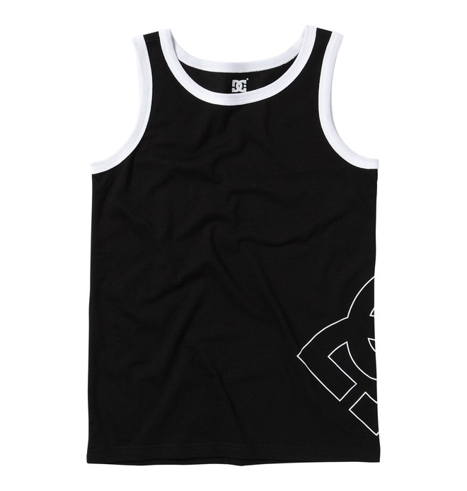 0 Kid's Country Tank  ADKKT00005 DC Shoes