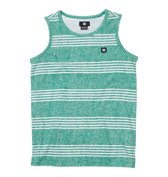 0 Kid's Heroland Tank  ADKKT00022 DC Shoes