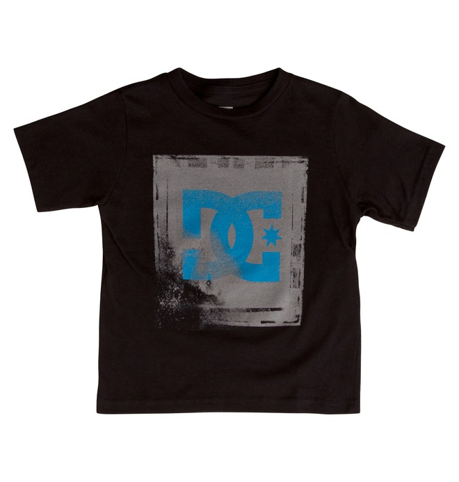 0 Kid's Blowout Tee  ADKZT00163 DC Shoes