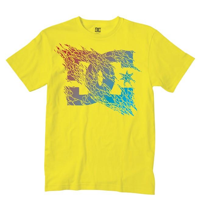 DISINTERGRATE KD Yellow ADKZT00261