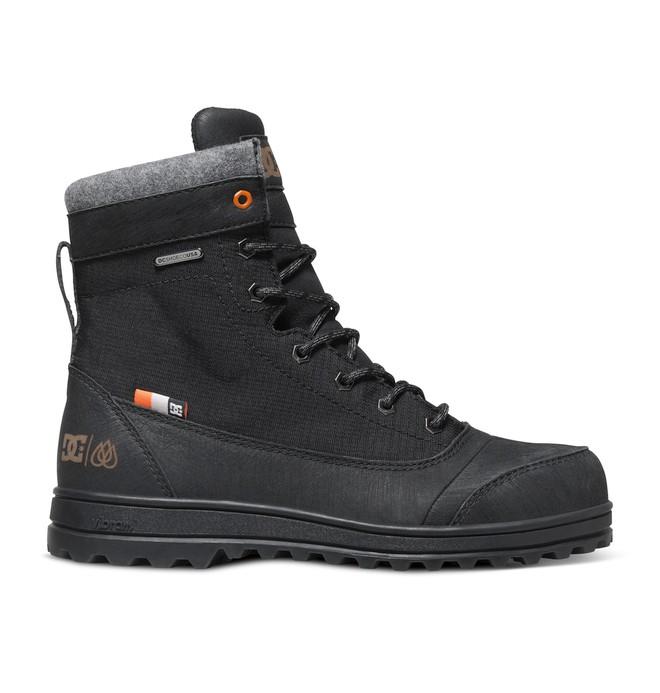 0 Men's Travis Mountain Boots  ADMB700012 DC Shoes