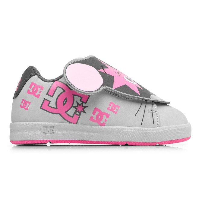 0 Toddler's Charade Mouse UL Shoes  ADOS700010 DC Shoes
