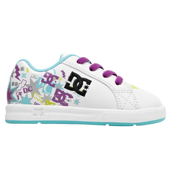 0 Toddler's Pixie Snowstar UL Shoes  ADOS700013 DC Shoes