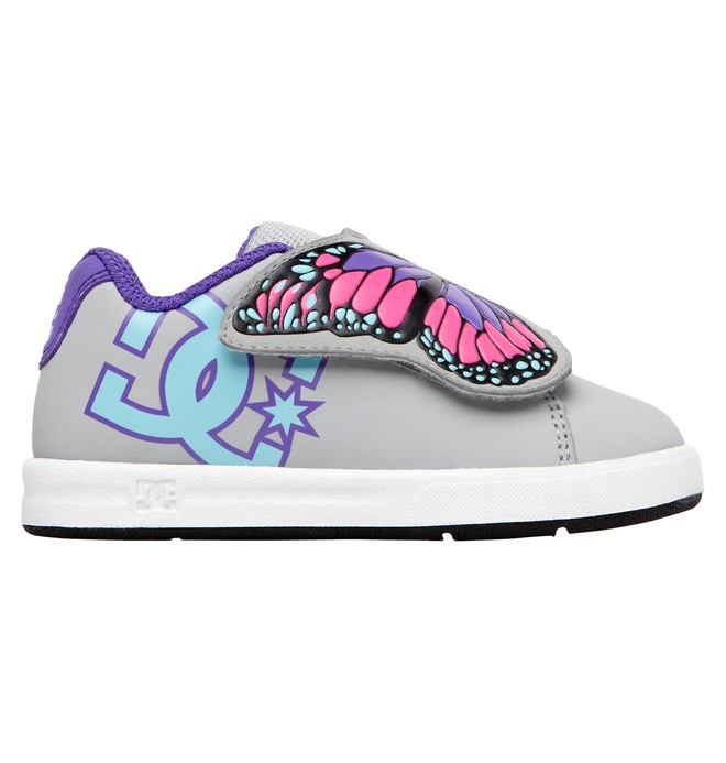0 CHARADE BUTTERFLY  ADOS700017 DC Shoes