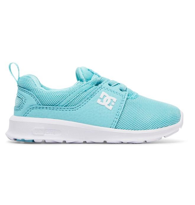 0 Heathrow - Scarpe Blue ADOS700025 DC Shoes