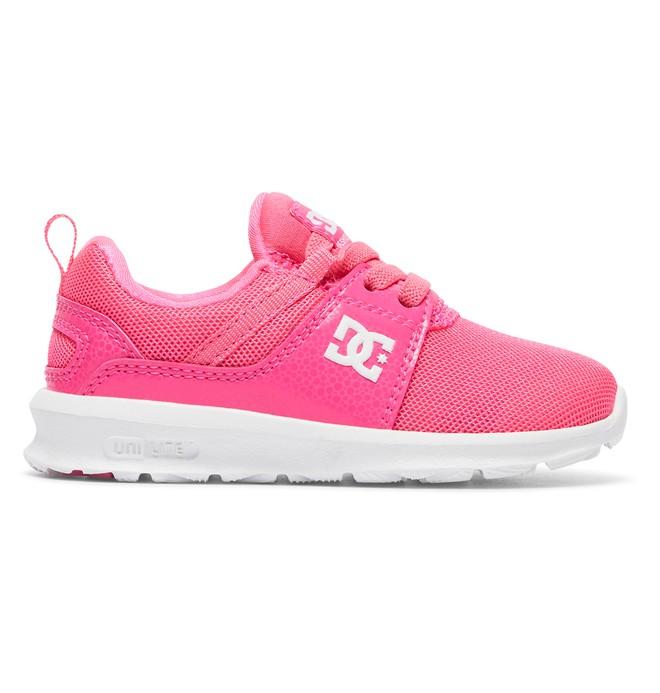 0 Heathrow - Scarpe Pink ADOS700025 DC Shoes