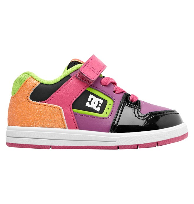 0 Toddler's Destroyer Shoes  ADTS100001 DC Shoes