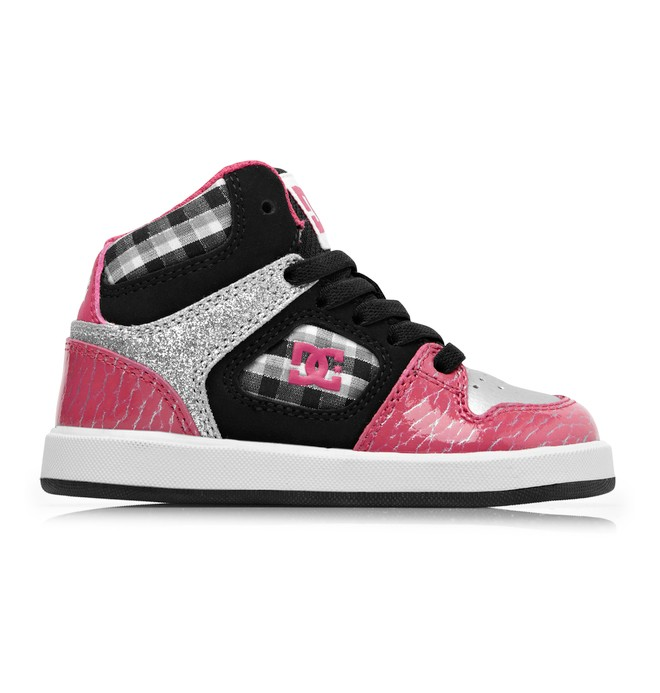 0 Toddler's Union High Shoes  ADTS100005 DC Shoes