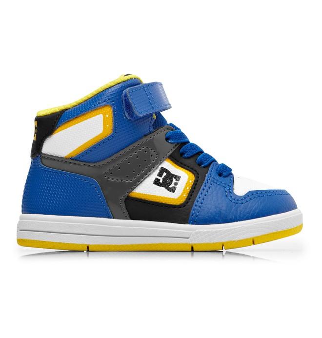 0 Toddler's Destroyer HI Shoes  ADTS100011 DC Shoes