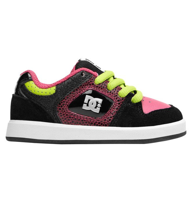 0 Toddler's Union SE Shoes  ADTS100012 DC Shoes