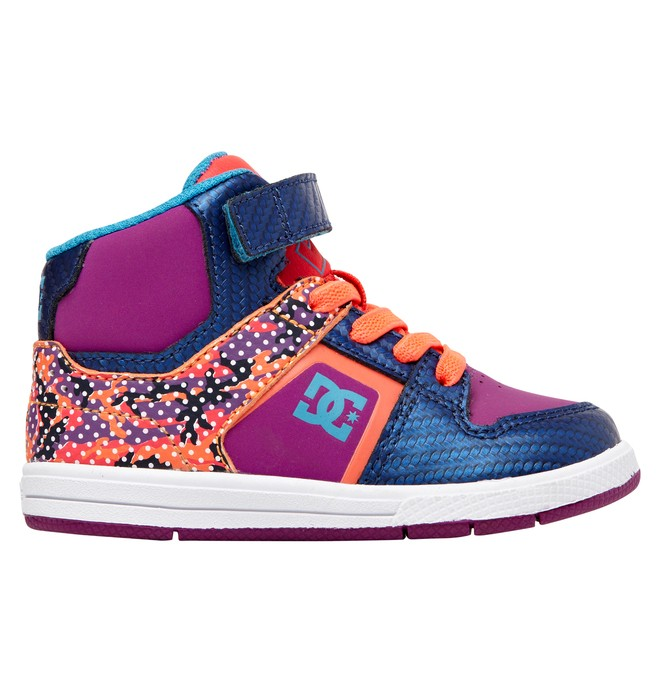 0 DEVASTATOR HIGH SE  ADTS100018 DC Shoes