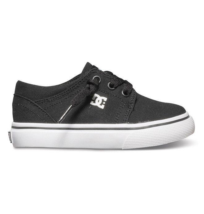 0 Toddler's Trase TX Low Top Shoes  ADTS300012 DC Shoes