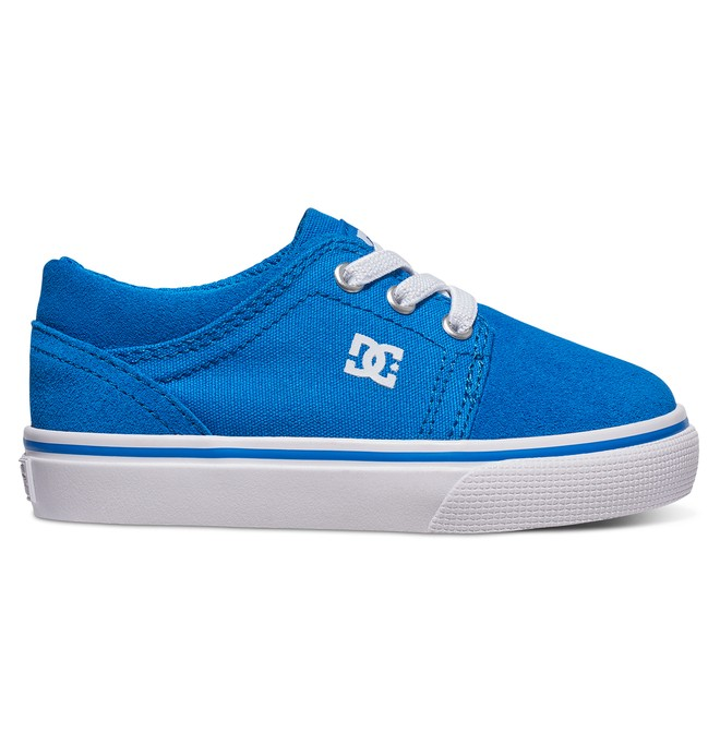 0 Trase - Low-Top Shoes Blue ADTS300013 DC Shoes