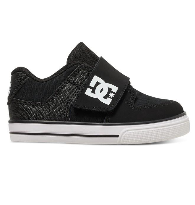 0 Pure V - Shoes Black ADTS300022 DC Shoes