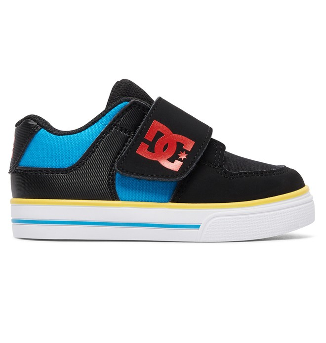 0 Pure V - Zapatos Negro ADTS300022 DC Shoes