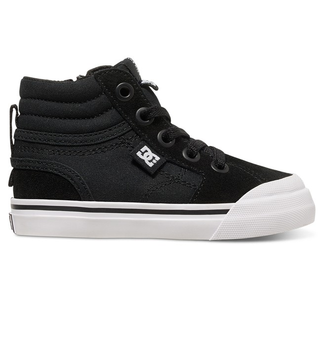 0 Evan Hi - Scarpe alte  ADTS300023 DC Shoes
