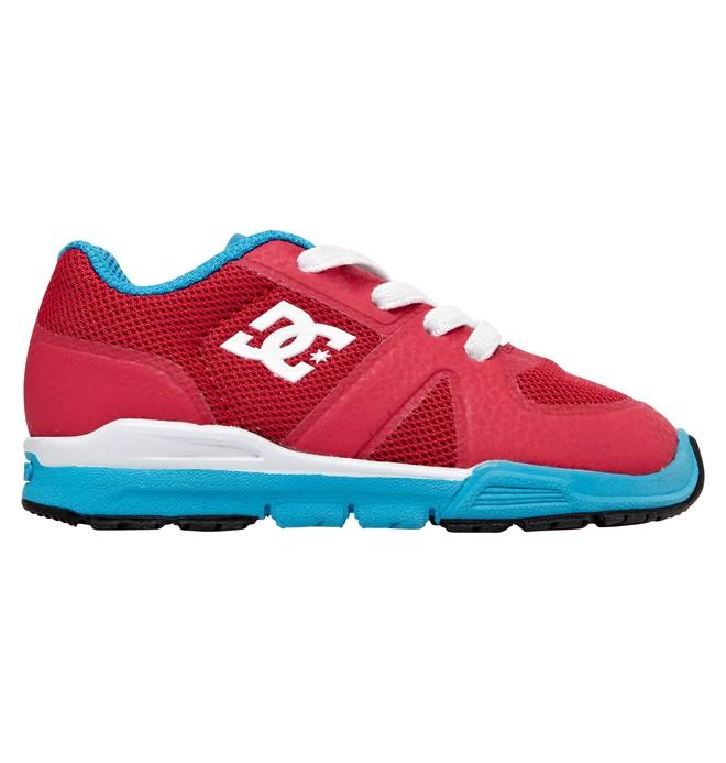 0 Kid's Unlite Trainer Shoes  ADTS700022 DC Shoes