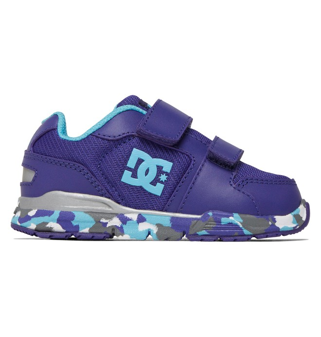 0 Toddler's Forter V Shoes  ADTS700030 DC Shoes