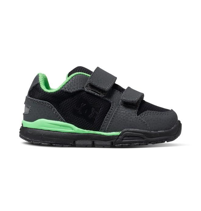 0 Toddler's Forter V Shoes Black ADTS700030 DC Shoes
