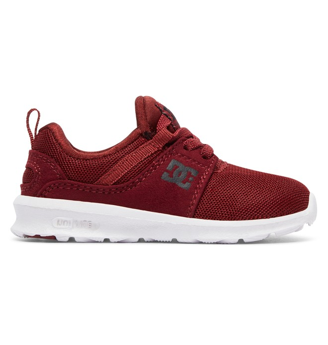 0 Heathrow - Scarpe Red ADTS700041 DC Shoes