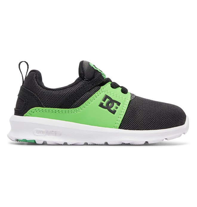 0 Heathrow - Shoes Green ADTS700041 DC Shoes