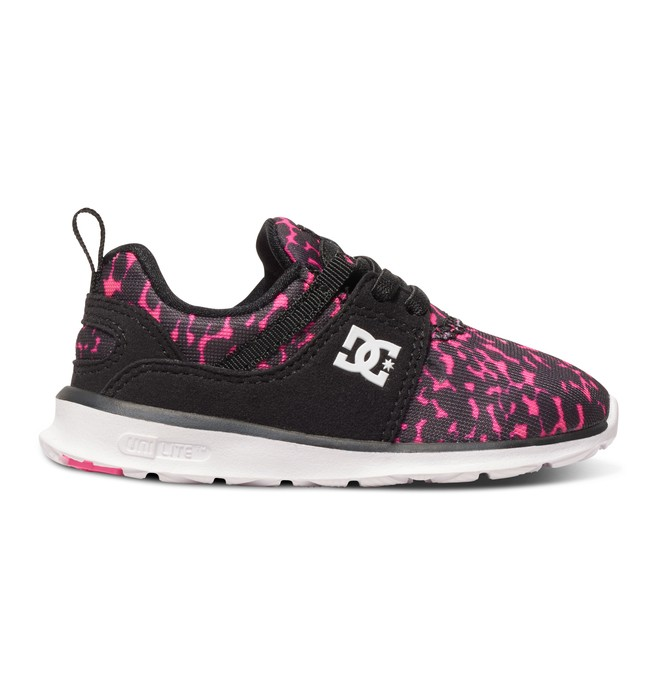 0 Heathrow SP - Shoes Black ADTS700046 DC Shoes