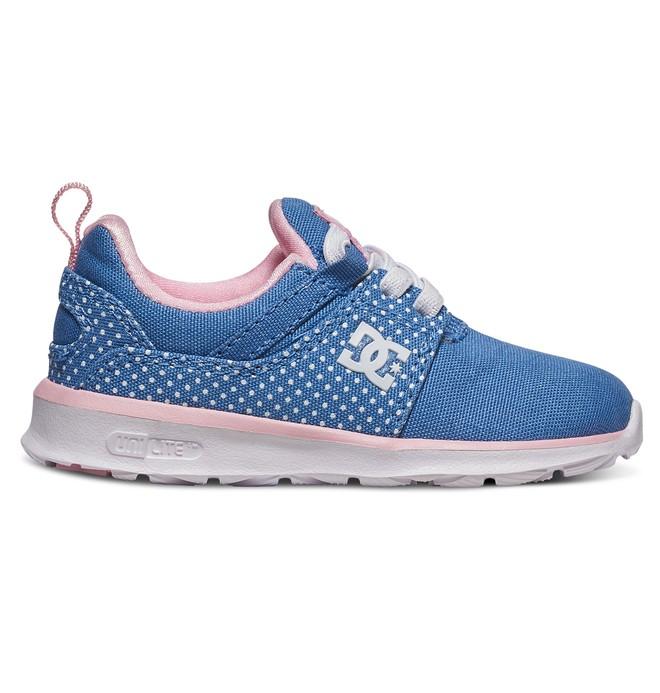 0 Heathrow SP - Shoes Blue ADTS700046 DC Shoes