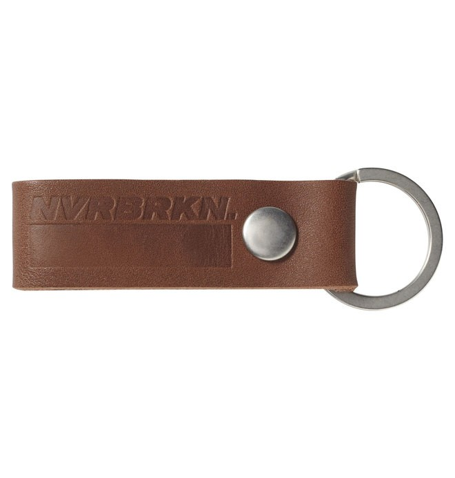 0 Men's NVRBRKN. Clinger Keychain  ADYAA00001 DC Shoes