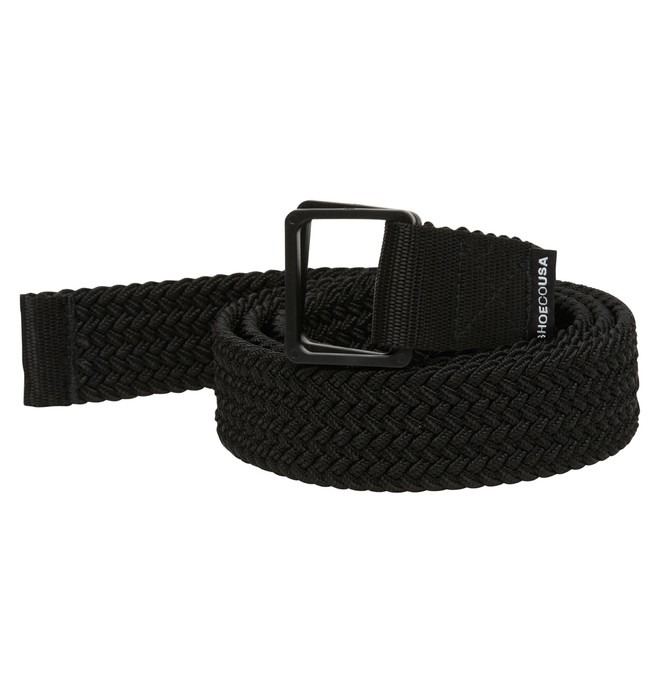 0 Men's Peketo Belt  ADYAA00011 DC Shoes