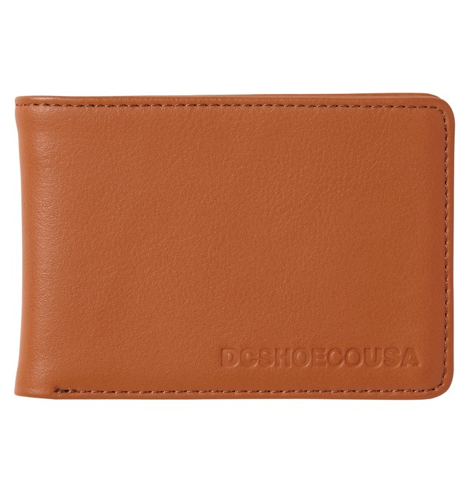 0 Men's Granny Wallet  ADYAA00034 DC Shoes