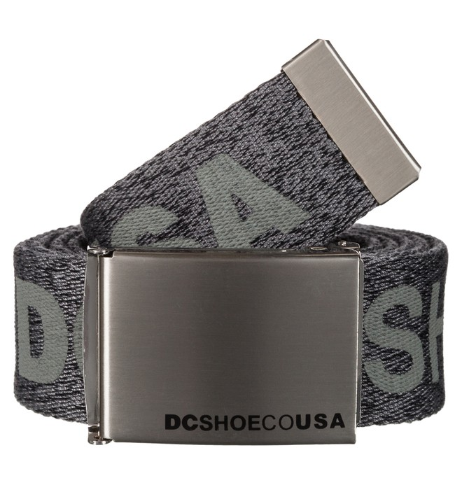 0 Chinook TX Belt  ADYAA00037 DC Shoes