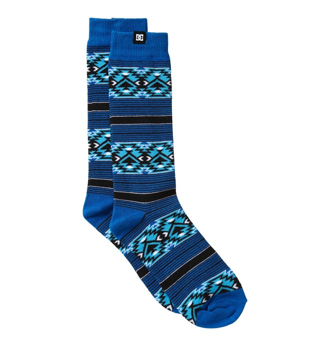 0 Men's Palmcycle Sock  ADYAA00055 DC Shoes