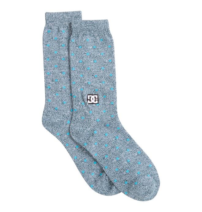 0 Men's Dottie Socks  ADYAA00083 DC Shoes