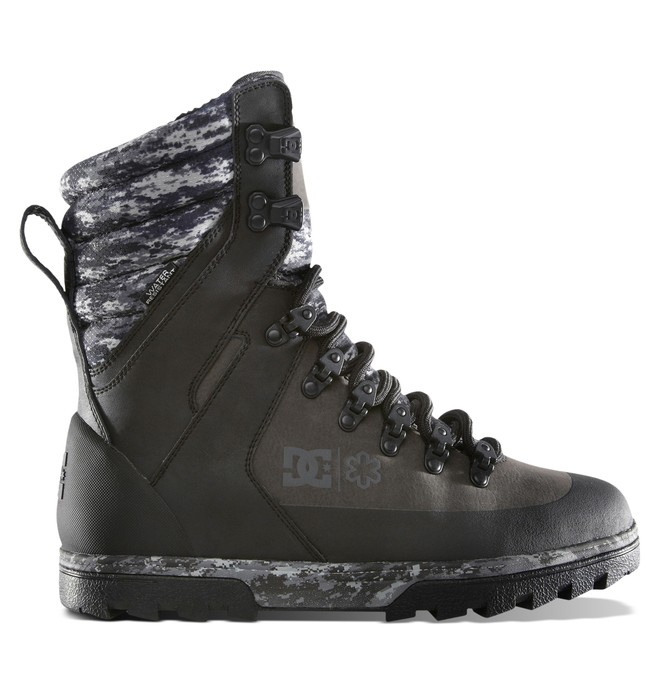 0 Men's Colter SPT Boots  ADYB100002 DC Shoes