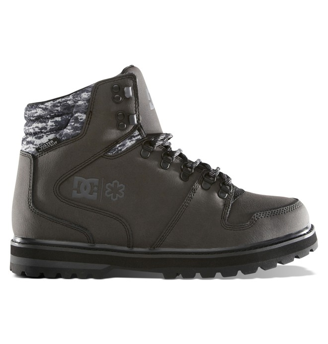 0 Men's Peary SPT Boots  ADYB100003 DC Shoes