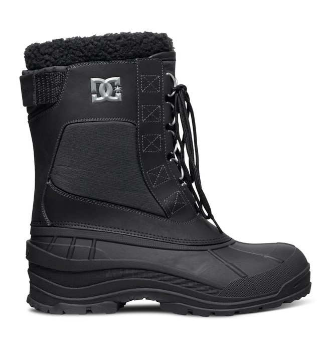 0 Men's Rodel Boots  ADYB100005 DC Shoes
