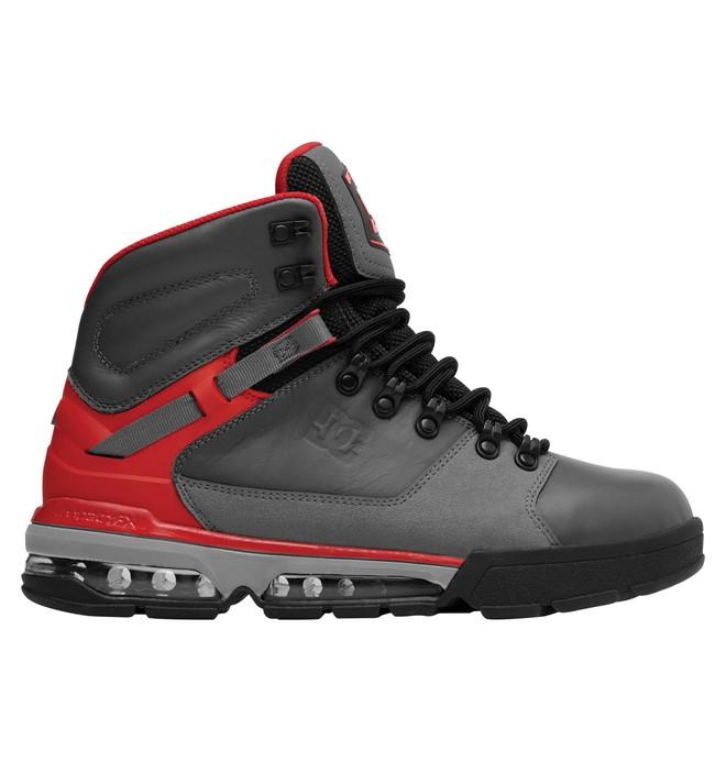 0 Men's Ousland Shoes  ADYB200001 DC Shoes
