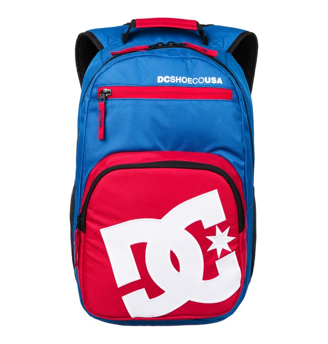 0 Detention Backpack  ADYBP00007 DC Shoes