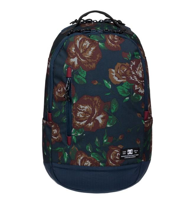 0 Trekker 24L - Medium Backpack  ADYBP00008 DC Shoes