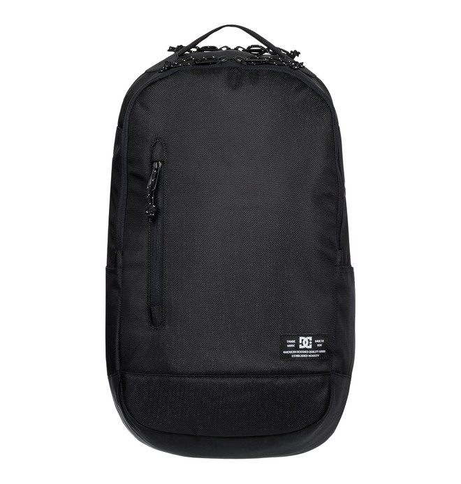 0 Men's Trekker 24L Medium Backpack Black ADYBP00008 DC Shoes