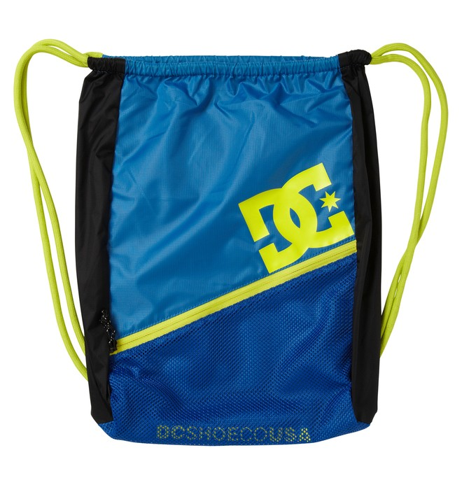 0 Vista Cinch Cinch Bag  ADYBP00010 DC Shoes