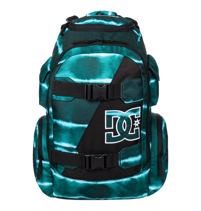 0 Wolfbred Backpack  ADYBP00011 DC Shoes