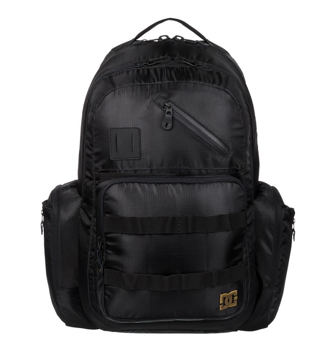 0 Pyramid-S Backpack  ADYBP00038 DC Shoes