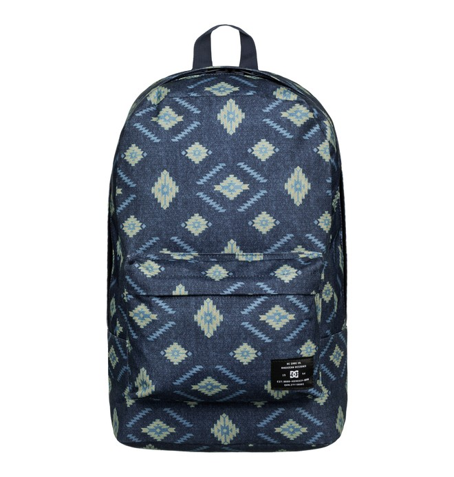 0 Bunker Backpack Brown ADYBP03002 DC Shoes