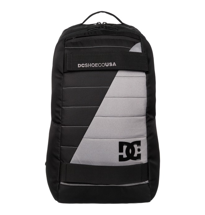0 Men's DC Carryall Backpack  ADYBP03004 DC Shoes