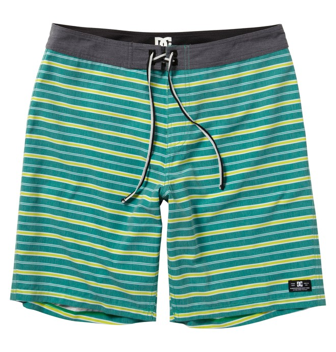 0 Men's Cancun Boardshorts  ADYBS00037 DC Shoes