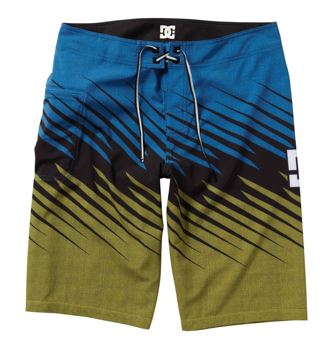 0 Men's Predator Boardshorts  ADYBS00038 DC Shoes